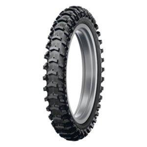 DUNLOP MX-12 TyresMoto