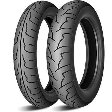 MICHELIN PILOT ACTIV TyresMoto