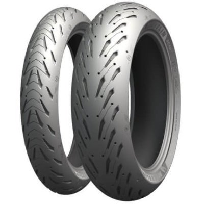 MICHELIN ROAD 5 TyresMoto