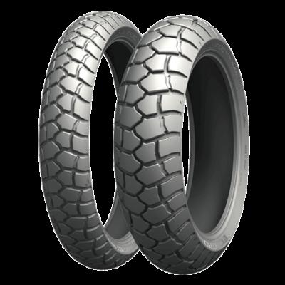 MICHELIN ANAKEE ADVENTURE TyresMoto