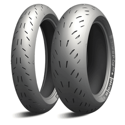 MICHELIN POWER CUP EVO TyresMoto