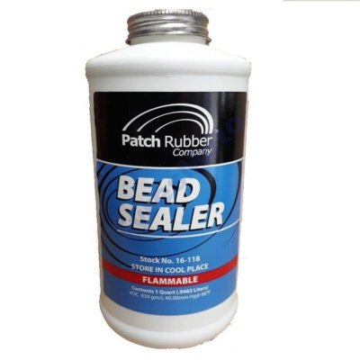 Κόλλα BEAD SEALER 1L Patch Rubber Company TyresMoto