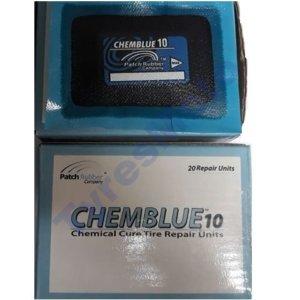 Μπαλώματα CHEMBLUE-10 Patch Rubber Company TyresMoto