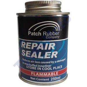Κόλλα REPAIR Sealer 0.5L Patch Rubber Company TyresMoto