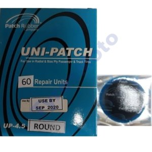 Μπαλώματα UP-44 Patch Rubber Company TyresMoto