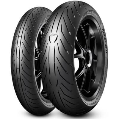 Pirelli Angel GT2 TyresMoto