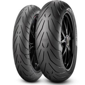 Pirelli Angel GT TyresMoto