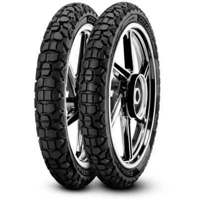 Pirelli City Cross TyresMoto