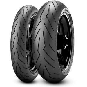 Pirelli DIABLO Rosso III TyresMoto