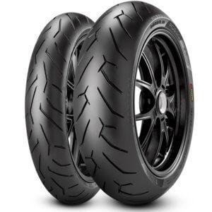Pirelli DIABLO Rosso II TyresMoto