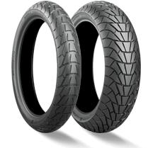 BRIDGESTONE ADVENTURECROSS SCRAMBLER AX41S TyresMoto