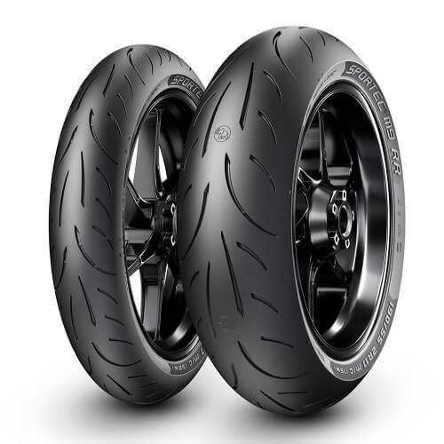 Metzeler ME9 TyresMoto