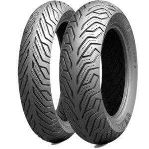 Michelin CityGrip 2 TyresMoto