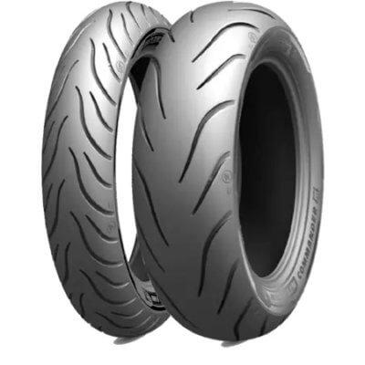 Michelin Commander III TyresMoto