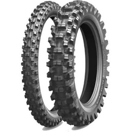 Michelin Starcross 5 Mini TyresMoto