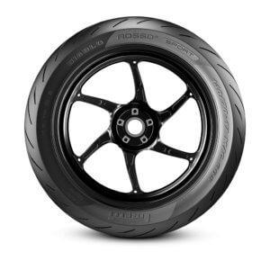 Pirelli Rosso Sport TyresMoto